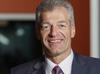 Heinz Karrer, Präsident von economiesuisse